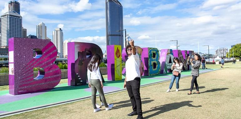 Internet rencontres Brisbane geeks rencontres en ligne